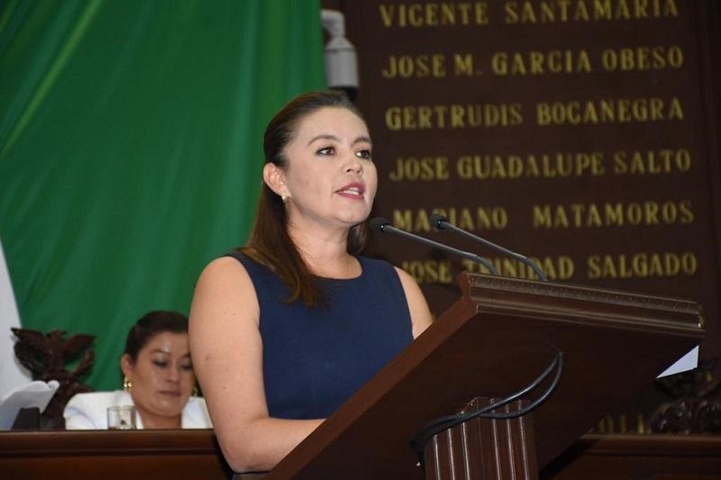 Ávila González informó que las comisiones iniciaran a la brevedad el trabajo de análisis de las cuentas estatal y municipal apegados a los principios de imparcialidad y objetividad