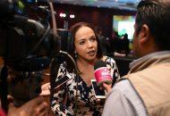 La representante del Distrito XVII de Morelia, Villanueva Cano, lamentó la difícil situación por la que atraviesa el sector educativo en la entidad