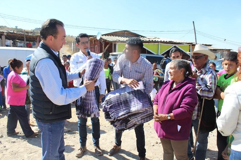 Es importante mencionar que de acuerdo a datos del Servicio Meteorológico Nacional en algunas zonas de Michoacán, las temperaturas mínimas podrían registrar de 0 grados a -5 grados centígrados