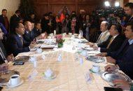 Define Mesa de Gobernabilidad suscribir Acuerdo de Civilidad en Proceso Electoral