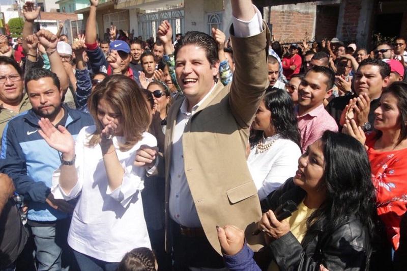 En este sentido instalarán módulos en diferentes espacios públicos para invitar a la ciudadanía a participar en este ejercicio democrático para que Morelia siga siendo independiente