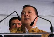 García Avilés refirió que esto no es algo que solo se realizará en el PRD sino que se acordó en la Coalición Por Michoacán Al Frente el manejo eficiente y transparente de los recursos