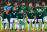 Sin embargo, pese a caer un escalón, la Selección Mexicana se mantiene como la mejor de la zona de la Concacaf