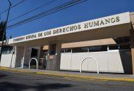 La CEDH reitera su llamado para que el Estado Mexicano fortalezca los mecanismos de protección para los defensores civiles y periodistas