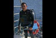 Muere buzo de la Marina inspeccionado un buque en LC