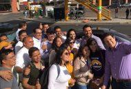 A la fecha, reportó Alfonso Martínez, tenemos 114 cuentas de auxiliares registradas, a través de las cuales cientos de morelianos han apoyado el proyecto independiente