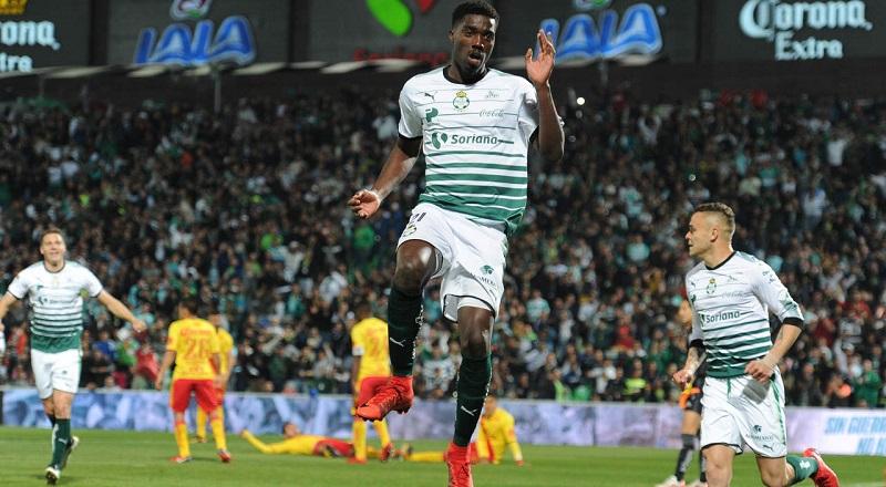 El equipo local se quedó con los tres puntos en disputa gracias a la anotación del caboverdiano Djaniny Tavares en el minuto 53, con disparo cruzado por el espacio que le dejó la zaga visitante