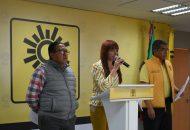 Reconocemos los esfuerzos de la dirigencia del PRD en Michoacán y la disposición de los Partidos Políticos que firmaron el Acuerdo de Civilidad Política