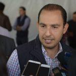 Lamentable asalto de periodistas en la región de tierra caliente este domingo: Cortés Mendoza