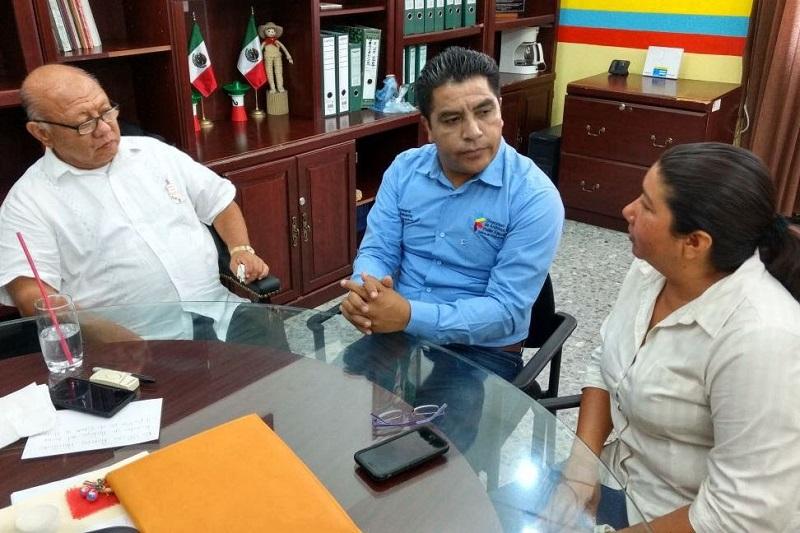 Romero Hernández dijo que este proceso de archivamiento es de vital importancia, pues al contar con las compilaciones anuales de las actas de las sesiones de cabildo, se constituye un elemento de valor invaluable