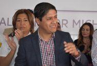 Marcelino Morales hizo énfasis en que para que se logren los grandes cambios que se requieren es necesario que estos se den a través del diálogo y no de la fuerza pública, ni de amenazas, como parece ser la apuesta