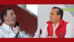 El líder juvenil manifestó que la Red Jóvenes X México en Michoacán ya trabaja con la dirigencia estatal y nacional de su partido, el PRI, para mostrar la fortaleza en tierras purépechas que lo llevará a la Presidencia de la República el próximo 1 de julio