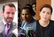 Es a partir de este martes 23 de enero de 2018 cuando inicia la licencia temporal de los funcionarios interesados en procesos electorales y se reincorporarán a sus labores el próximo siete de Febrero del presente año