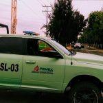 El funcionario ultimado era responsable de la vigilancia de la refinería y de toda la infraestructura de Pemex en Guanajuato