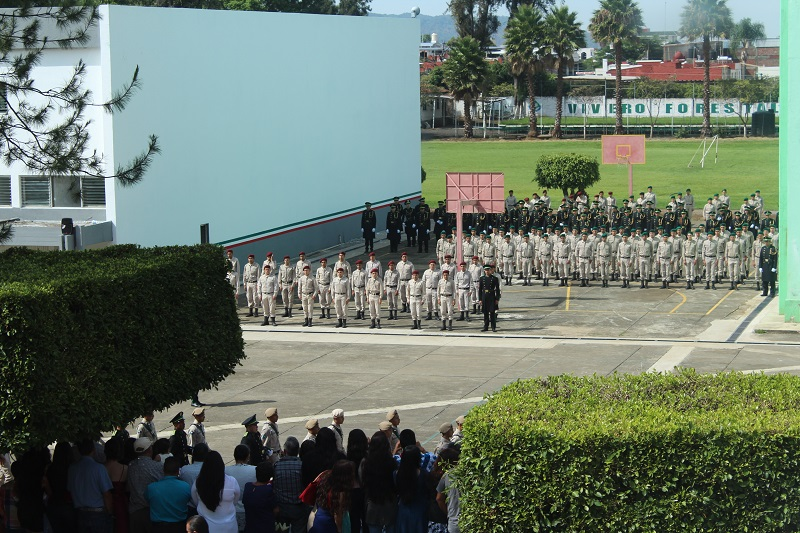 Se han invertido 30 millones de pesos en apoyos asistenciales a los alumnos