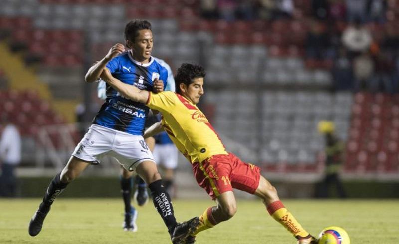Apenas comienza el torneo, pero Morelia y Querétaro sin duda son dos de los equipos que buscarán la fase final. Así que se espera un juego atractivo.