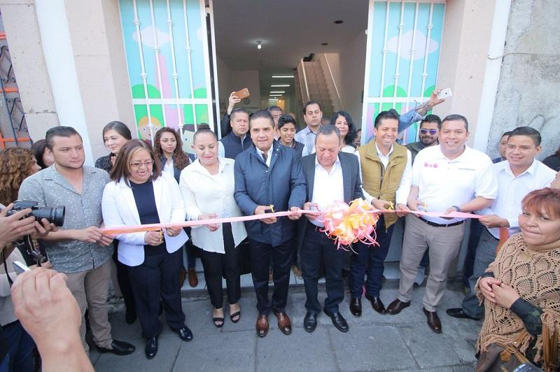 El objetivo principal es escuchar las necesidades de la población, trabajar sobre ellas, y construir, juntos, un mejor entorno: Barragán Vélez