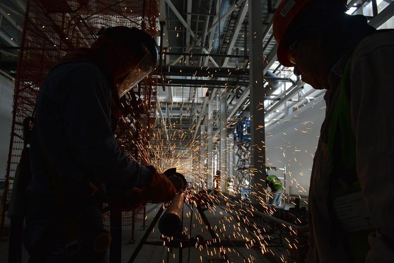 Jesús Melgoza Velázquez señaló que la tendencia de crecimiento en la actividad económica continúa, lo que indica una dinámica favorable para el desarrollo de la entidad