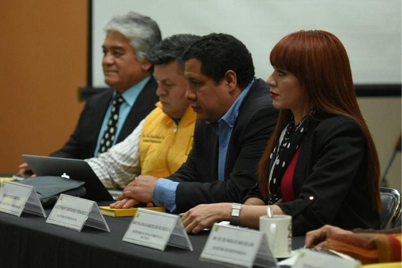 Fany Santiago afirmó que el PRD siempre se ha comprometido con la sociedad mexicana, en especial con nuestros Pueblos Originarios, por eso es importante la construcción de una agenda política que impulse la perspectiva multicultural y pluriétnica