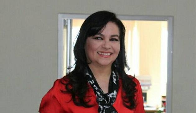 Brasilio Espino, también secretaria general de la Asociación Civil Abogadas de Michoacán, planteó como su propuesta para el Senado la de desarrollar un trabajo honesto, responsable y cercano a los ciudadanos