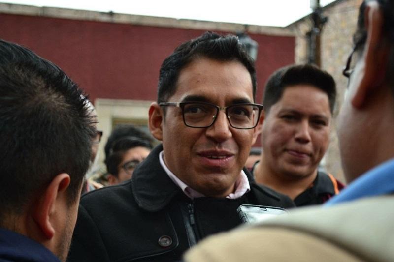 Los apuntados para contender por la alcaldía de Morelia son Osvaldo Ruiz, Raúl Morón y Alfredo Ramírez Bedolla