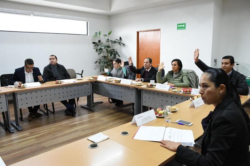 Jesús Melgoza Velázquez, secretario de Desarrollo Económico y presidente del subcomité, informó que la bolsa total para Michoacán es de 71 millones de pesos, aportación federal por parte de Conacyt e Iniciativa Privada