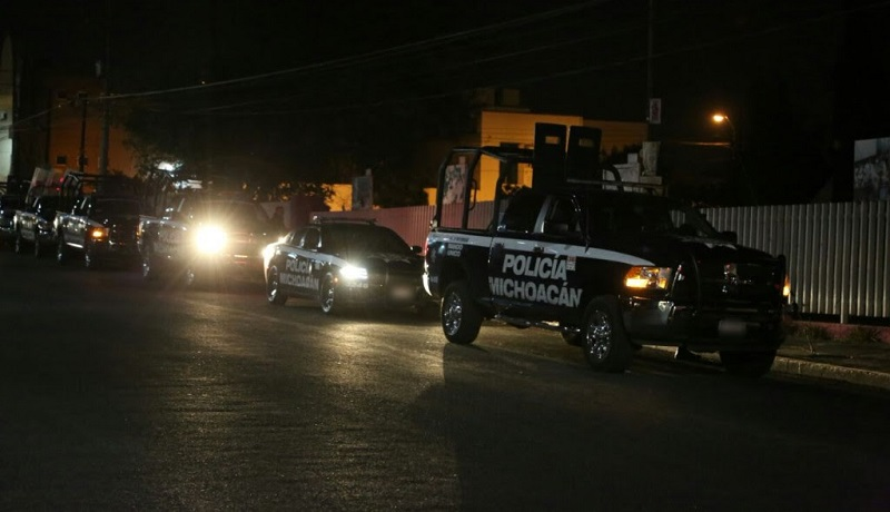 Durante el operativo, los agentes policiales pidieron a los agremiados al sindicato retirarse del inmueble; sin embargo, hasta el momento, ocho se opusieron y han sido requeridos para ser trasladados a Barandilla