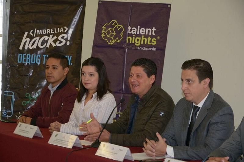 Las actividades serán gratuitas y tendrán lugar en el Colegio de Morelia el 8 de febrero