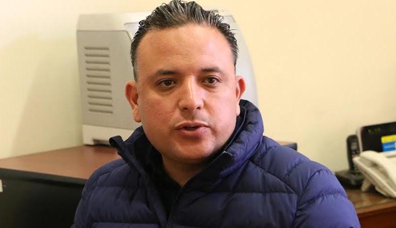 Quintana Martínez asistirá esta tarde a un encuentro con la dirigencia municipal del sol azteca en Morelia