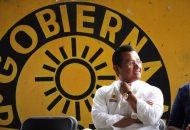Y para encabezar la fórmula al Senado de la República por la coalición Por México al Frente los consejeros nacionales eligieron a Antonio García Conejo