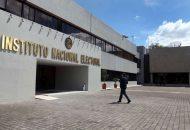Córdova Vianello detalló que el procedimiento será sometido a la consideración de las Comisiones Unidas de Capacitación y Organización Electoral, y una vez aprobado por éstas, será llevado a la sesión del Consejo General del próximo 28 de febrero