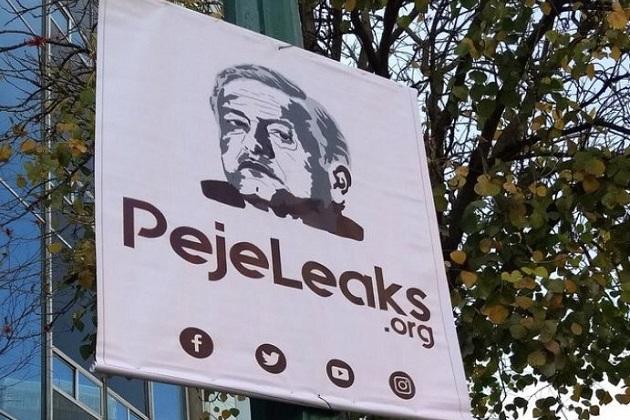 Hasta ahora, lo que se sabe es que los colaboradores de PejeLeaks permanecen en el anonimato, aunque en el sitio se puede leer que algunos de ellos son ciudadanos, periodistas, activistas, estudiantes, empleados y vecinos, mismos que conforman este esfuerzo informativo