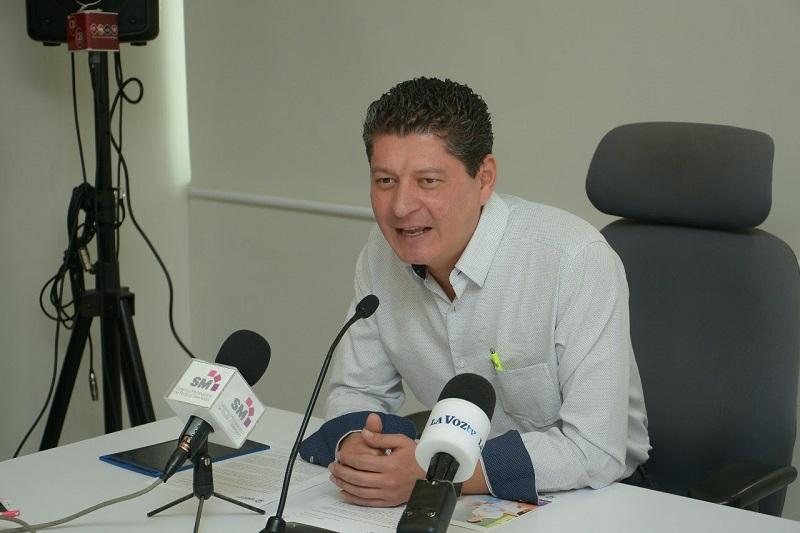 Aclaró que la duración de estos cursos es de 6 meses y son impartidos por maestros certificados de las instituciones con las que tiene alianza el Colegio de Morelia