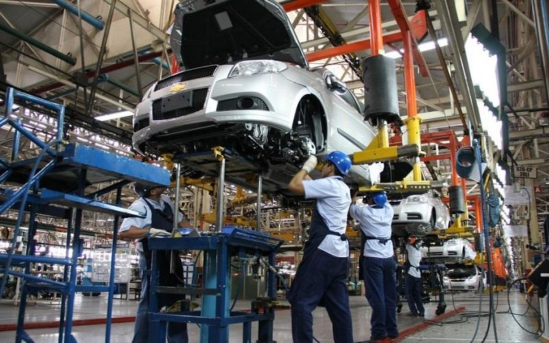 Una planta en el Estado de México (algunos medios refieren que es Ford Cuautitlán) anunció una suspensión de tres días porque el bloqueo generó que no le lleguen autopartes para poder operar
