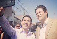 Mi intención es seguir trabajando, sin pausas ni licencias ya que para eso me eligieron los morelianos: Martínez Alcázar