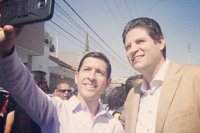 Amezcua Arista buscaba ser candidato independiente a diputado federal por Morelia Poniente