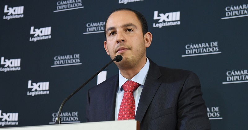 Los legisladores panistas no declaramos listos para que en el Congreso se viva un fuerte debate electoral: Cortés Mendoza