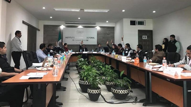 El periodo que comprende la contratación de dichos Supervisores Electorales seleccionados concierne del 20 de febrero al 12 de julio de 2018 en donde corresponderán distintas responsabilidades como el traslado de los paquetes electorales