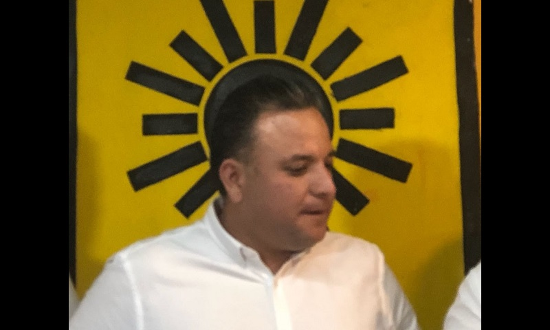 Quintana Martínez señaló que en Morelia se requieren seguridad, oportunidades para todos, desarrollo y acuerdos para lograr los niveles de bienestar por los que tanto se ha luchado