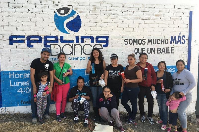 """""""La gente no necesita promesas, necesita honestidad y hechos"""", aseguró Manuel Parra"""