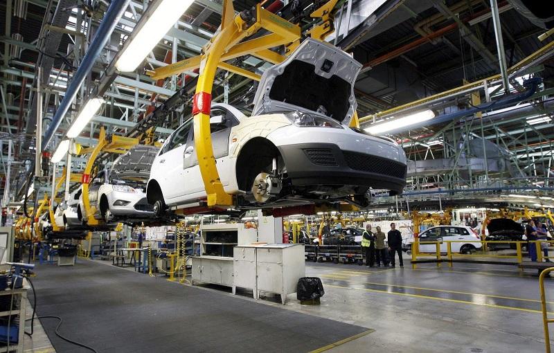 Las armadoras afectadas son General Motors, Ford, Honda, FCA y Kia, las cuales en algún momento podrían iniciar paros de actividades, en tanto que otras dos ya empezaron a reportar retrasos