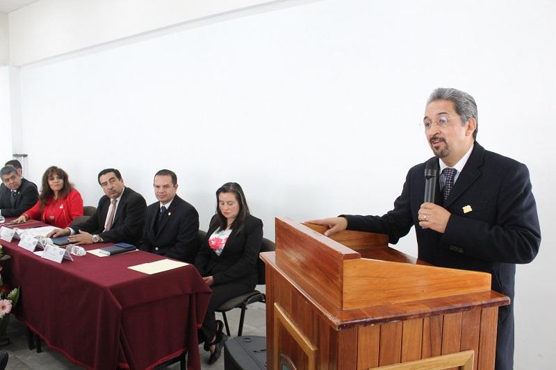 Con disciplina y talento la UMSNH ha sostenido su lugar entre las 10 mejores universidades del país: Medardo Serna