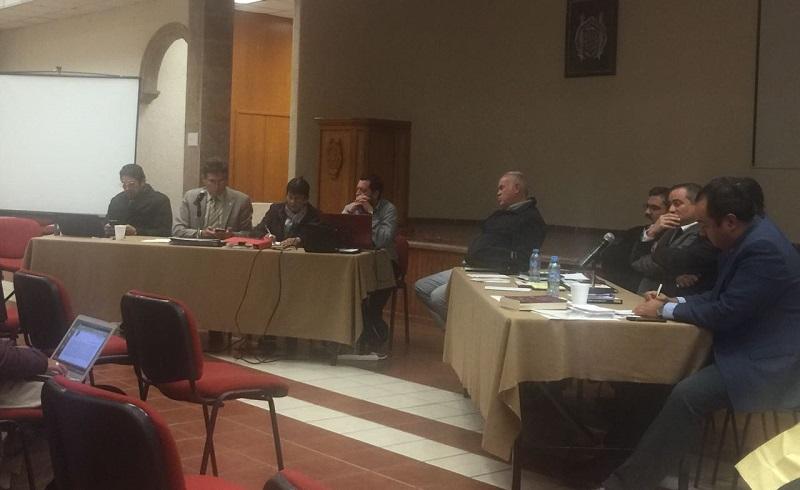 Se alcanzan acuerdos favorables sobre temas pendientes en la relación de la Casa de Hidalgo con sus trabajadores académicos