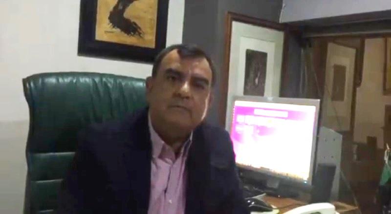 Ortiz García manifestó su solidaridad con todos aquellos militantes y aspirantes a los distintos cargos de elección popular que fueron desatendidos por las dirigencias nacional y estatal del PRI, pese a que representan liderazgos regionales y municipales muy importantes