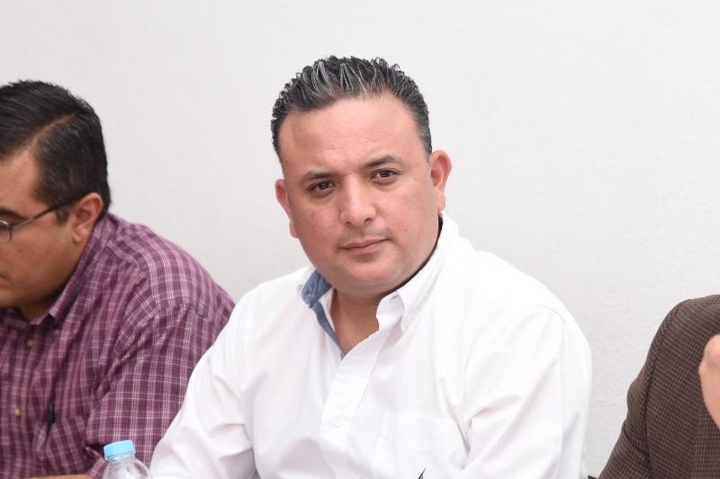 Quintana Martínez destacó el compromiso de la bancada para dictaminar diversas iniciativas que aún están pendientes de ser aprobadas