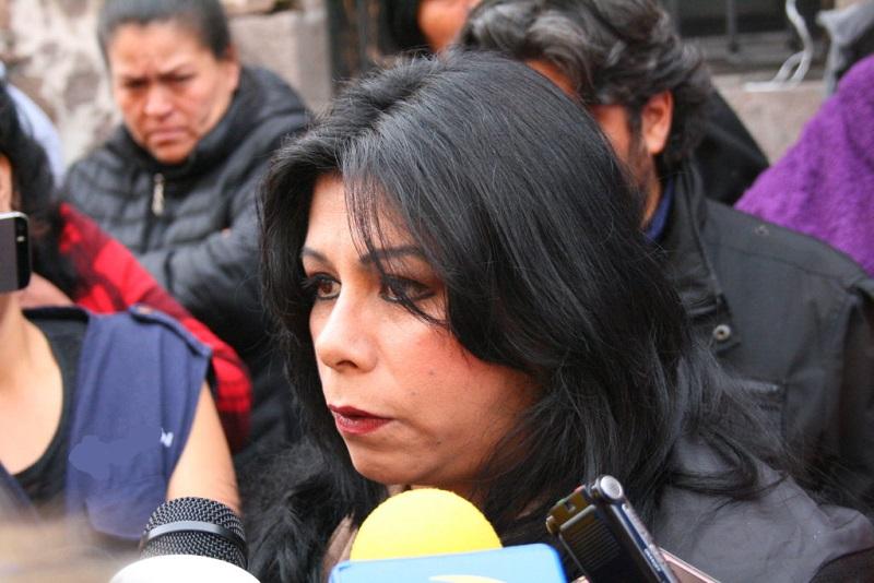 A continuación, los nombres de los parientes de Guadalupe Pichardo que presuntamente están inscritos en la nómina de la SSM