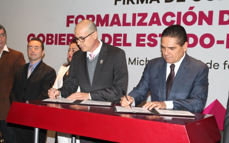 Acosta Rosales destacó que, a partir de la reforma económica, el país crece de forma sostenida en esa materia, sumado a que se concretaron factores para la creación de nuevos empleos