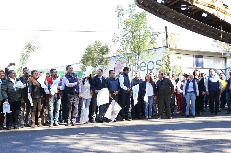 Llama Aureoles Conejo a cuidar el patrimonio que representa este Pueblo Mágico y también a privilegiar el interés general de Michoacán, por encima de intereses gremiales