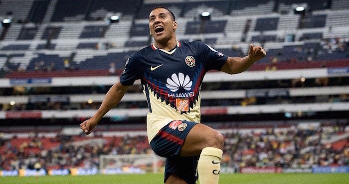 Con el resultado, América llega a 15 unidades para convertirse en líder del Clausura 2018, con un punto por encima de Pumas de la UNAM, que este miércoles recibe a Veracruz en Ciudad Universitaria