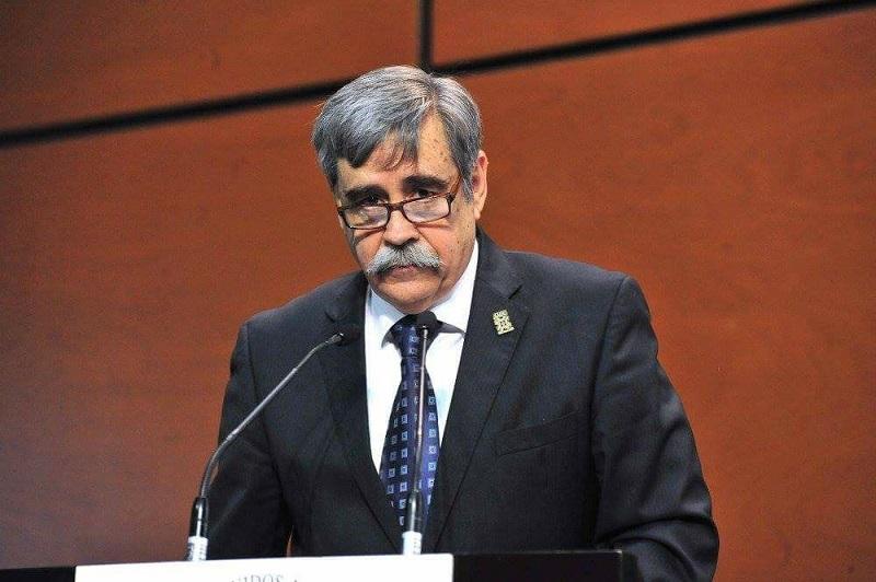 En este sentido, Gallo Palmer realizó un llamado enérgico a las autoridades a atender con inmediatez este tema tan sentido para el sector empresarial y para los mexicanos en general